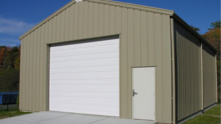 Garage Door Openers at Platinum Corridor Dallas, Texas